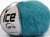 Kid Mohair Fine Turquoise