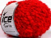 Sale Boucle Red