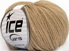 Merino Extrafine Chain Light Brown