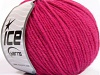 Wool Worsted 50 Candy Pink