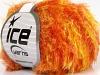 Sale Eyelash Blend Yellow Orange Shades