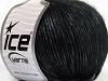 Retina Wool Black