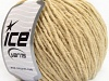 Wool Worsted 50 Beige