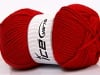 Favorite Red Worsted