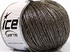 Online Mohair Silver Brown