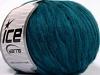 Botero Merino Turquoise