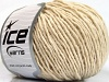 Wool Cord Aran Cream