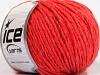 Wool Cord Aran Salmon