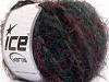 Sale Eyelash Blend Teal Burgundy Black