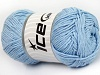 Natural Cotton Light Blue