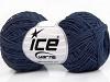 Natural Cotton Superfine Navy