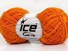 Natural Cotton Superfine Orange