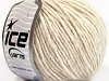 Wool Cord 30 Beige Melange