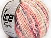 Pastel Cotton Pink Shades Grey Cream
