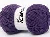 Chenille DK Purple