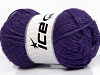 Silk Merino DK Purple