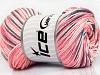 Dream White Salmon Grey Baby Pink