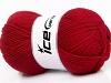 Favourite Wool Dark Fuchsia