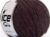 Wool Worsted 50 Maroon