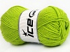 Baby Wool Green