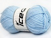 Baby Wool Light Blue