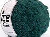 Paperino Boucle Emerald Green
