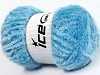 Panda Baby Blue