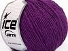 Wool Light Purple