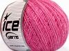 Flamme Wool Fine Pink