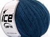 Flamme Wool Fine Dark Blue