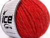 Superbulky Wool Red