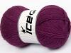 Solid Sock Lavender