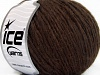 Peru Alpaca Worsted Dark Brown