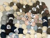 Mixed Lot Summer Yarns