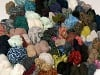 Mixed Lot Leftover Yarns