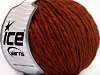 Wool Cord Aran Copper