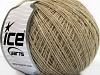 Wool Cord Sport Dark Beige