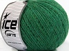 Wool Cord Sport Green