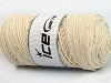 Macrame Cotton Ecru