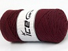Macrame Cotton Burgundy