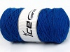 Macrame Cotton Blue