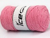 Macrame Cotton Light Pink