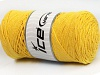 Macrame Cotton Yellow