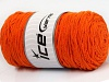 Macrame Cotton Bulky Orange