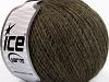 Wool Cord Sport Brown