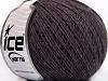 Wool Cord Sport Dark Lilac