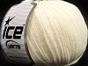 Pure Merino Worsted Cream