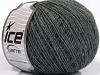 Wool Cord Sport Black