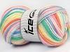 GumBall Pastel Rainbow