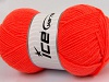 Classic Aran Neon Orange